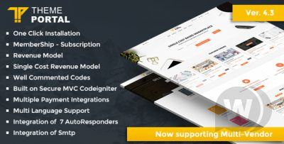 Sell DigitalProducts,Themes,PluginsScripts-Marketplace
