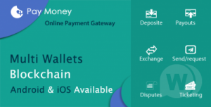 PayMoney – Secure Online Payment Gateway