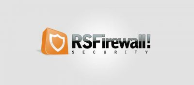 RSFirewall - Joomla security component