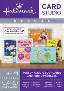 Hallmark Card Studio® 2019 Deluxe [Windows]