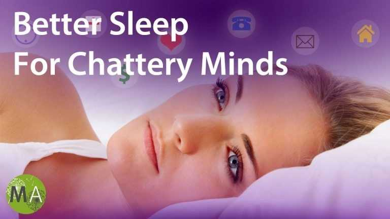 Provide 1hr Sleep Audio Session for deep restful sleep!