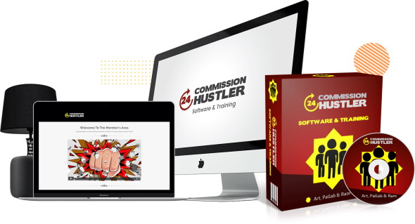 Commission Seeker – Learn How To Make $186.83 In A...