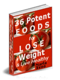 36 Potent Foods to Lose Weight & Live Healthy - ...