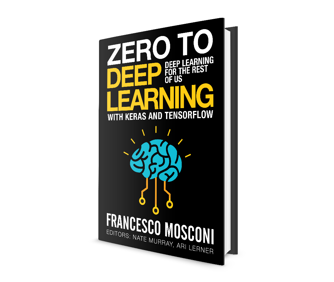 Zero To Deep Learning