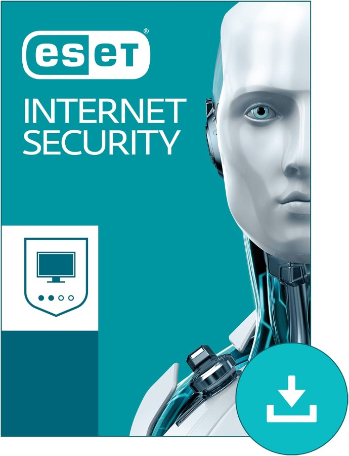 Eset Internet Security 1 PC 2 Years Key Global
