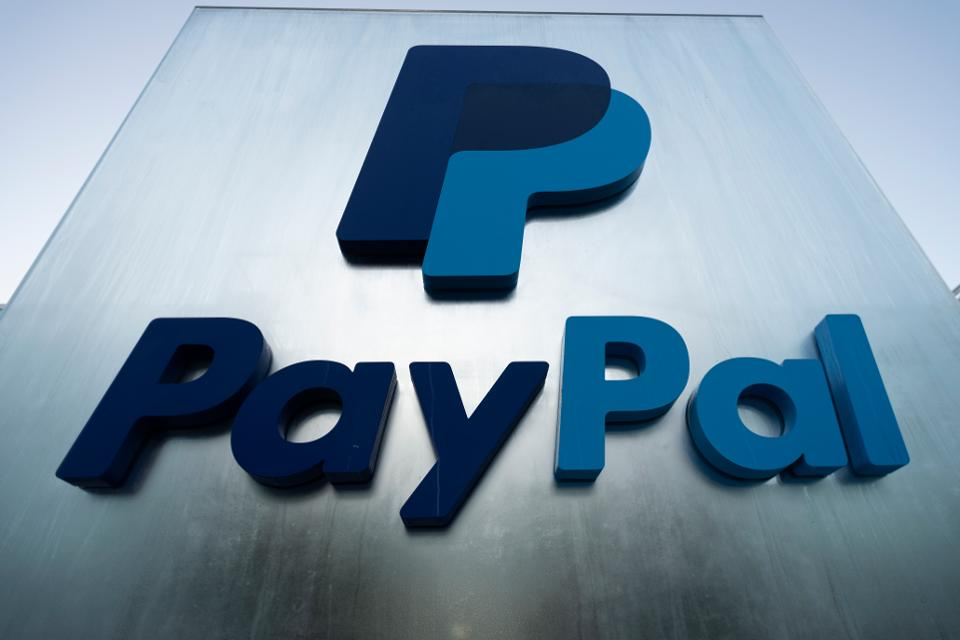 Paypal🇺🇸verified💯(Passport,SSN,Bank,Address...