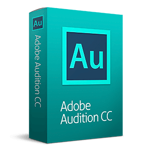 Adobe Audition 2020 v13.0.8.43 Multilingual