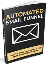 Automated email Funnel | Make Money | EBOOK