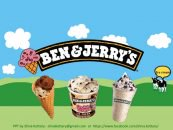 benjerry gift card 100$