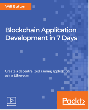 Blockchain Application Development in 7 Days