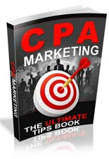 CPA Marketing (Ebook)