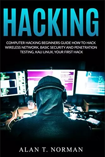 How to Hack Wireless Network | PDF eBook