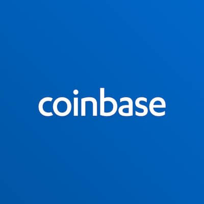 Verified Coinbase account