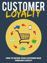 Customer Loyalty (Ebook)