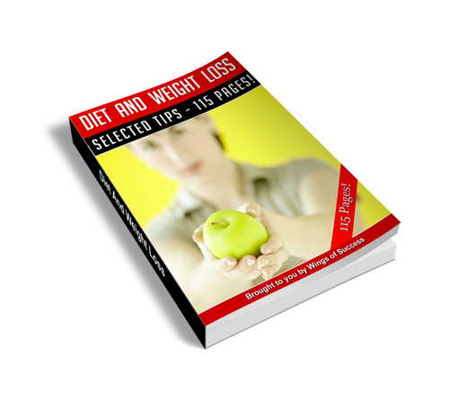 Diet and Weight Loss - ebook