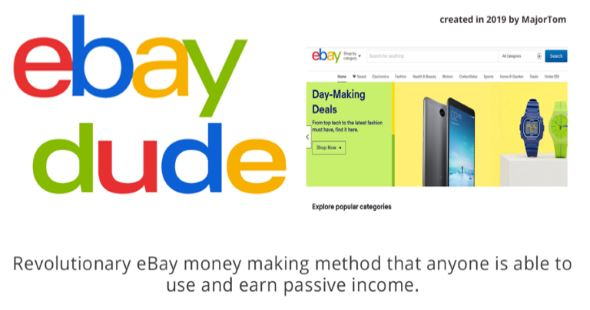 Make $200 Daily On AUTOPILOT With Ebay