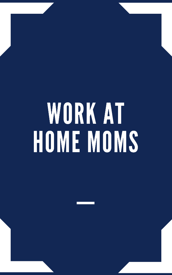 Work At Home Moms | Fast Money |