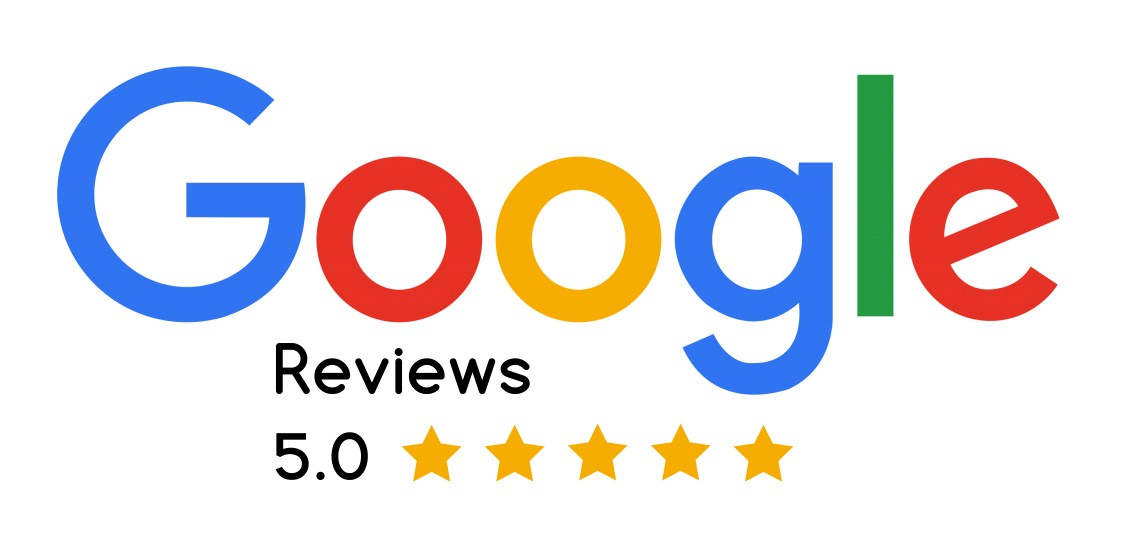 5x Google Business Reviews, 5 Star Positive Feedback