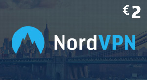 NORD VPN ACCOUNT PREMIUM ✔️