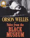 Orson Welles The Black Museum Complete Crime-Drama
