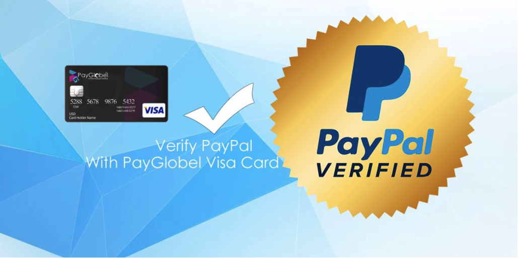 VCC For PayPal Verification to verify & lift  li...