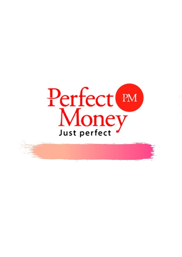 Perfect money verified account