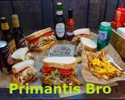Primanti's Bros Gift Card 20$ (instant)