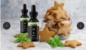 $25 voucher PureKana – Worth of CBD Products