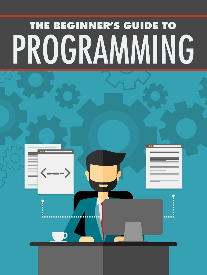 THE BEGINNER`S GUIDE TO PROGRAMMING