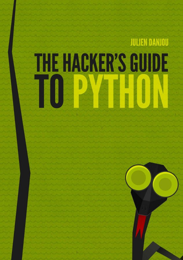 The Hackers Guide to Python (two PDF books)