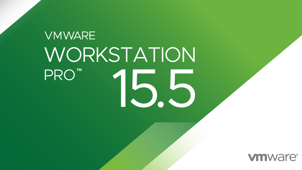 VMware® Workstation Pro 15.5 Serial for 1 PC