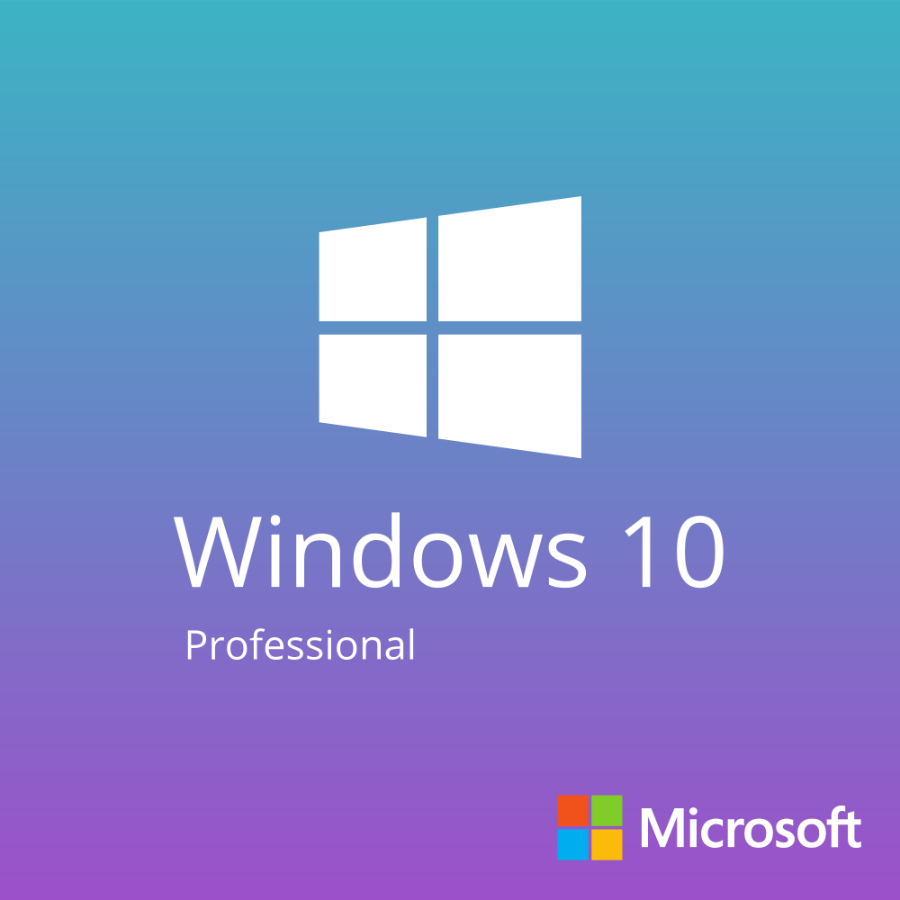 WINDOWS 10 PROFESSIONAL PRO 32 | 64 GENUINE LICENCE KEY