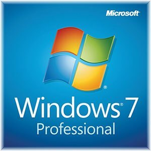Windows 7 pro professional key/license key - 100% origi