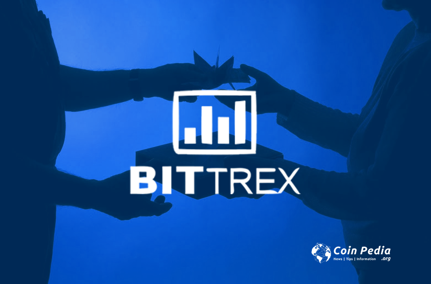 Bittrex full verified european account