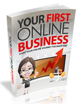 Your First Online Business (Ebook)