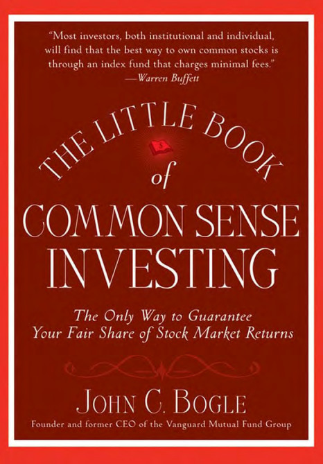 The 5 Best Investing Books of 2020