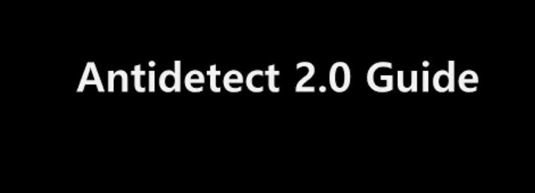 ANTIDETECT 2.0 VM | Bypass Anti-Fraud Systems