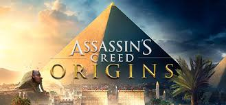 Assassin's Creed Origins | Sent as Steam Gift