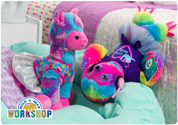 $75 Buildabear.com E-Gift Card ( Instant Delivery )