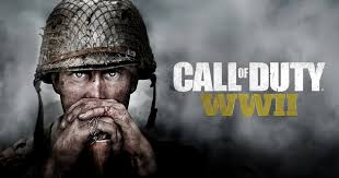 Call of Duty: WWII | Sent as Steam Gift