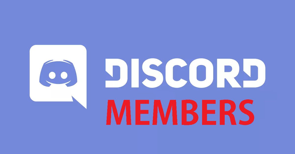 300 Offline Discord Members