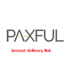Paxful verified EU account INSTANT