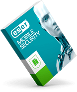 ESET Mobile Security 1 user 1 year