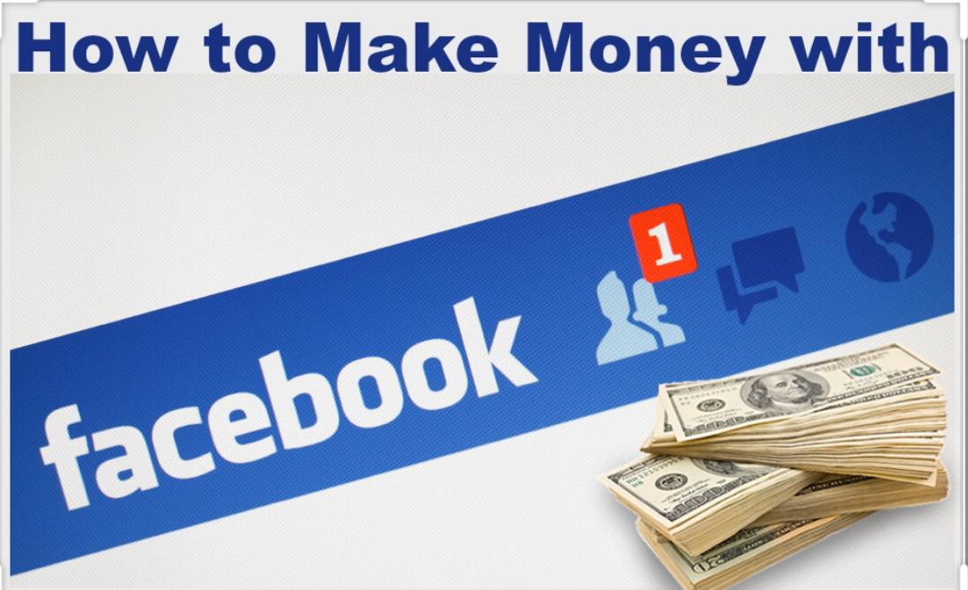 🔰 How to Make Passive Income with Facebook Videos...