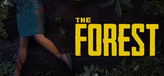 The Forest | Sent as Steam Gift