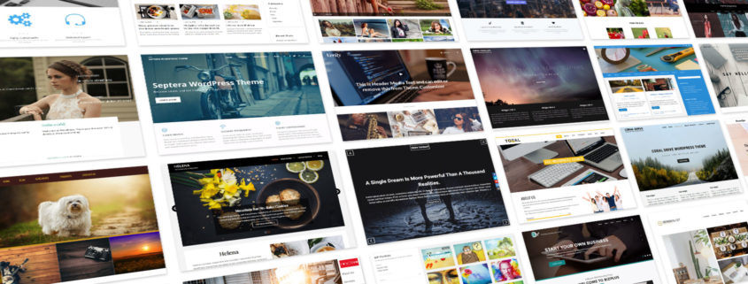 300 PREMIUM PACKAGE WORDPRESS THEMES II - GLP Licence