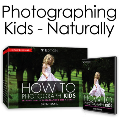 How to Photograph Kids – Naturally (FULL)
