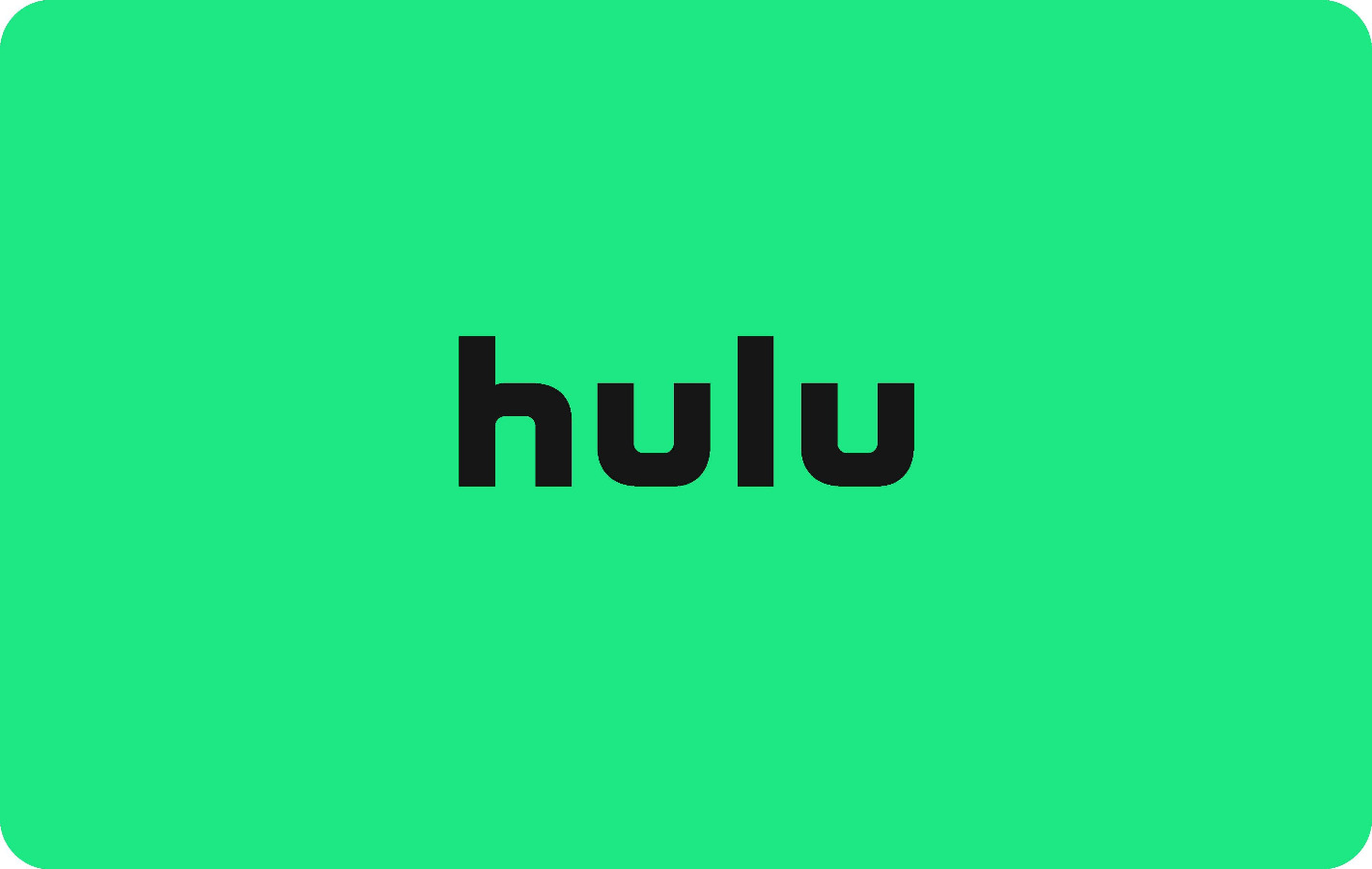 2 Hulu ACCOUNTS