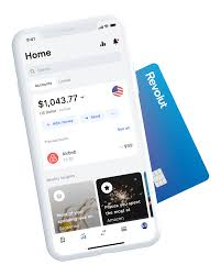 Revolut account usa full verified