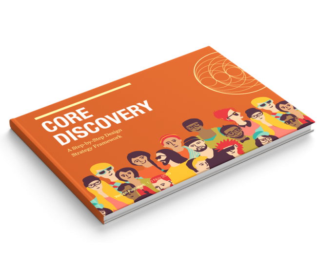 Jose Caballer – CORE Discovery